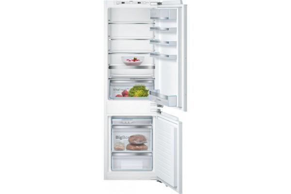 Встраиваемый холодильник Kingston KIS86AF20R фото