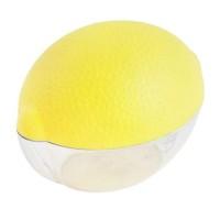 Контейнер для лимона (желтый) арт.4312887 Бытпласт
