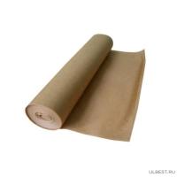 Бумага для выпекания силиконизированная коричневая 38см х 50м (209-054)