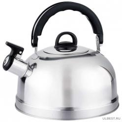 Чайник из нержавеющей стали Casual 2,7л 004260