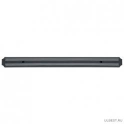 Магнитный держатель для ножей MKH-55P, длина 55 см, ширина 4,8 см, материал: пластик арт.985453