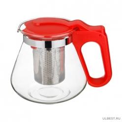 Чайник заварочный с фильтром из нжс 700 мл. 885-060