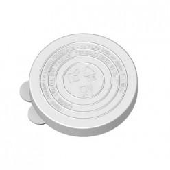 Крышка для закрывания (п/э) (1уп-200 шт)