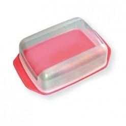 Масленка с прозрачной крышкой С3
