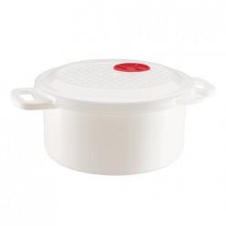 Емкость для холодильника и микроволновой печи 1,8л арт.4311372 Бытпласт