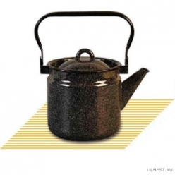 Чайник 2л, 2с25