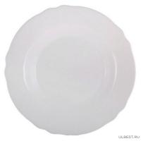 Тарелка суповая ЛУИ XV 23см арт.J7337