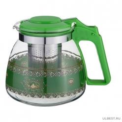 Заварочный чайник с фильтром 900 мл Сура 885-023