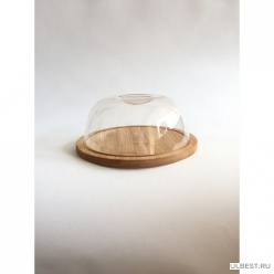 Сырница, D19х7,5см арт.BNB4570