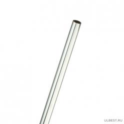 Труба диам. 16, дл.600 мм хром RAT-11-600s