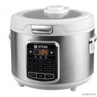 Мультиварка Vitek Vitek VT-4281 W