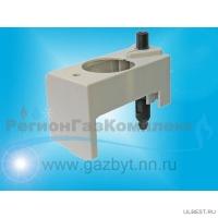 """Крышка газового клапана с пьезокнопкой """"EUROSIT"""" 630 (0.073.954)"""