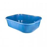 Емкость-бассейн 250л синий М4678