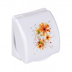 Держатель д/туалетной бумаги Модерн М1136