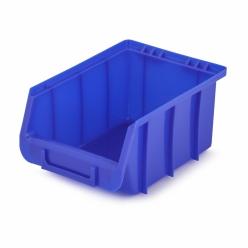 Ящик для метизов 160х115х82мм синий М8197