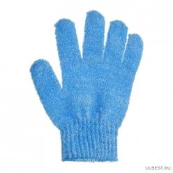 Мочалка для душа, перчатка Банные штучки 40025