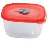 Контейнеры для микроволновых печей и холодильников