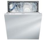 Встраиваемые посудомоечные машины Indesit