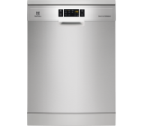 Посудомоечные машины серебристые