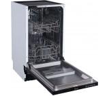 Встраиваемые посудомоечные машины Fornelli