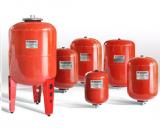 Расширительные баки для отопления и водоснабжения