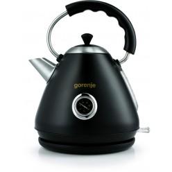 Электрический чайник Gorenje K17CLBK
