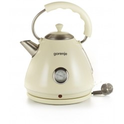 Электрический чайник Gorenje K17CLI