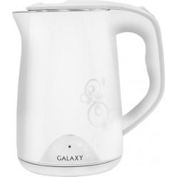 Электрический чайник Galaxy GL0301 White