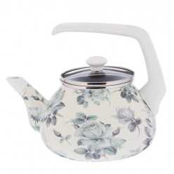Чайник 2,2 л Белая роза INTEROS 2362