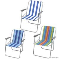 Кресло складное 4 ПВХ КС4 НИКА