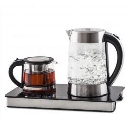 Электрический чайник Kitfort KT-635