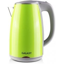 Электрический чайник Galaxy GL0307 Green
