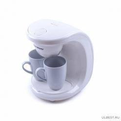 Капельная кофеварка Kromax Endever Costa-1040