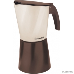 Гейзерная кофеварка Rondell RDA-738