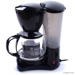 Капельная кофеварка Kromax Endever Costa-1042