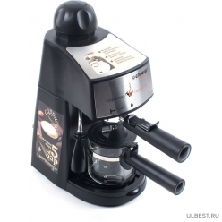 Кофеварка эспрессо Kromax Endever Costa-1050