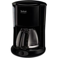 Кофеварка Tefal CM261838 Black