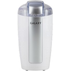 Кофемолка Galaxy GL0900 White