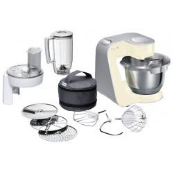 Кухонный комбайн Bosch MUM58920 Vanilla