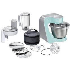 Кухонный комбайн Bosch MUM58020 Turquoise