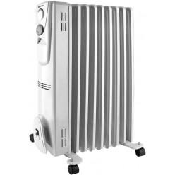 Масляный радиатор Vitek VT-2127 W