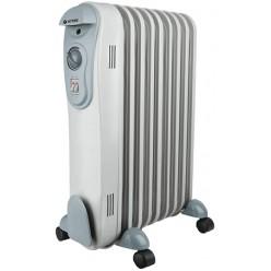 Масляный радиатор Vitek VT-2122 Grey