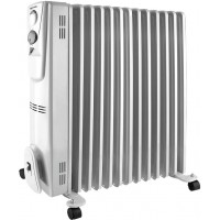 Масляный радиатор Vitek VT-2129 W