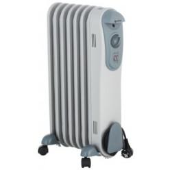 Масляный радиатор Vitek VT-2121 Grey
