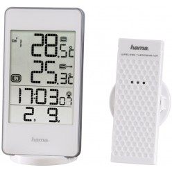 Метеостанция Hama EWS-840