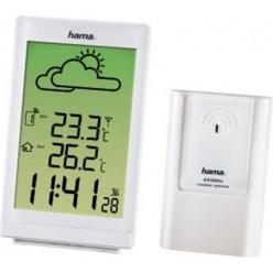 Метеостанция Hama EWS-880 H-113985 White
