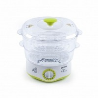 Пароварка Kromax Endever Vita-161 White green