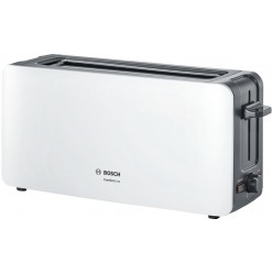 Тостер Bosch TAT6A001 White