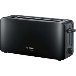 Тостер Bosch TAT6A003 Black