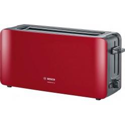 Тостер Bosch TAT6A004 Red